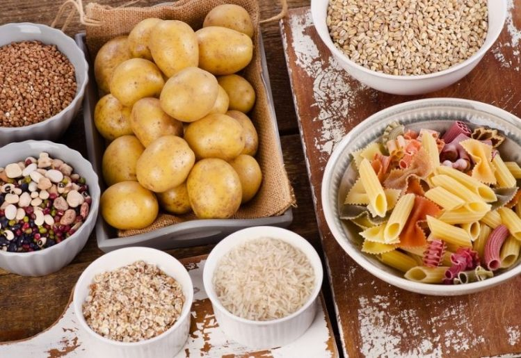 Food Cravings and Nutrition: Craving Certain Foods May Indicate Nutrient Deficiency 1