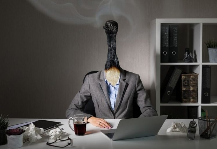 Study Explores Benefits of Mindfulness for Burnout Syndrome 1